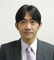 部長 岡本泰典